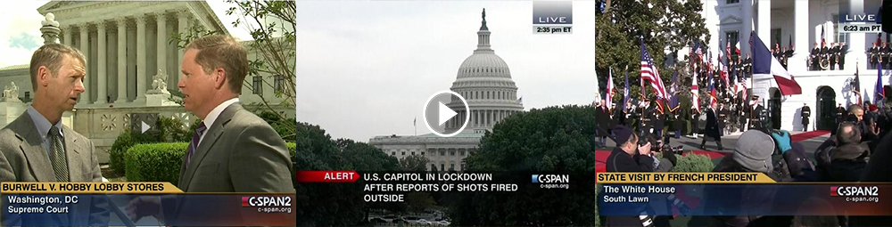 StudentCam 2015 Competition - C-SPAN Downloads